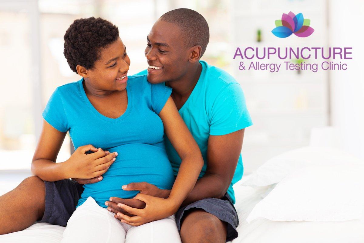 Pre-Birth Acupuncture Treatment | DAATC